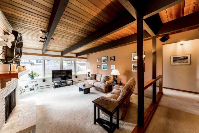 2795 MASEFIELD ROAD - Lynn Valley House/Single Family for sale, 3 Bedrooms (R2357510) #8