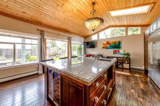 1429 FREDERICK ROAD - Lynn Valley House/Single Family for sale, 4 Bedrooms (R2369428) #3