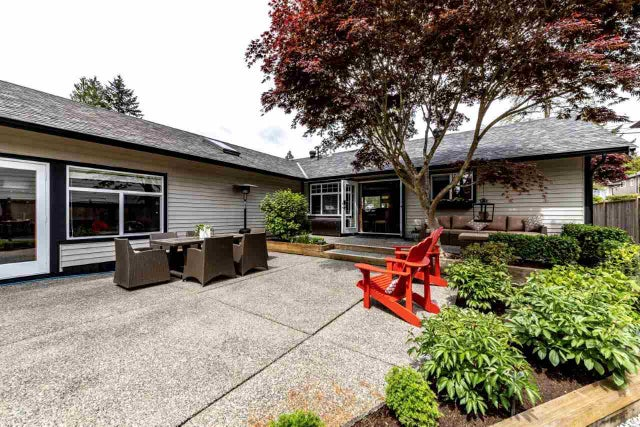 1429 FREDERICK ROAD - Lynn Valley House/Single Family for sale, 4 Bedrooms (R2369428) #7