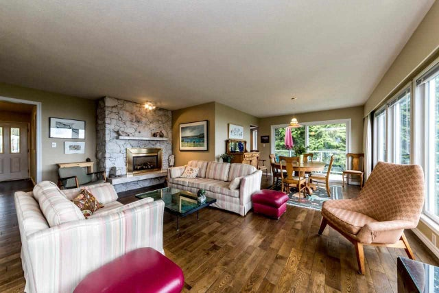 3863 ST. PAULS AVENUE - Upper Lonsdale House/Single Family for sale, 5 Bedrooms (R2371605) #10