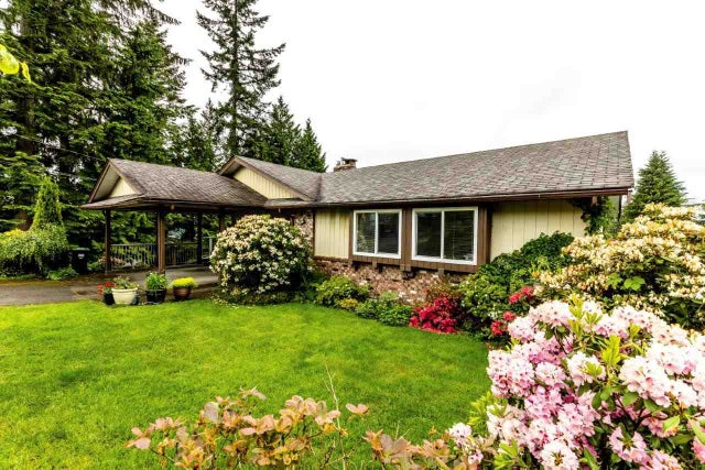 3863 ST. PAULS AVENUE - Upper Lonsdale House/Single Family for sale, 5 Bedrooms (R2371605) #2