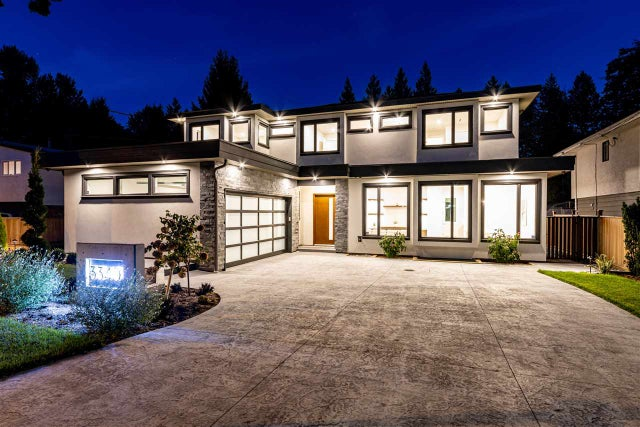 3340 BAIRD ROAD - Lynn Valley House/Single Family for sale, 6 Bedrooms (R2388249) #1