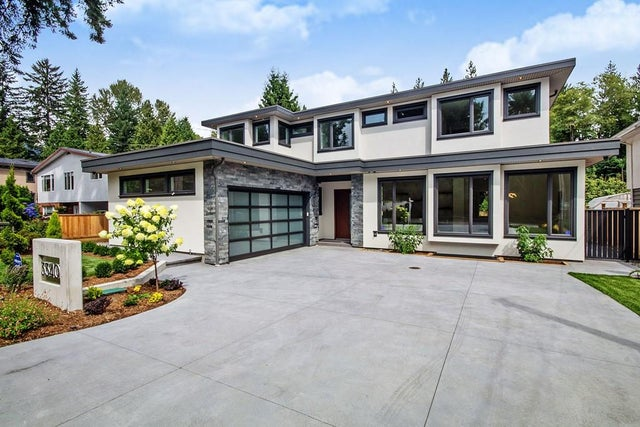 3340 BAIRD ROAD - Lynn Valley House/Single Family for sale, 6 Bedrooms (R2388249) #2