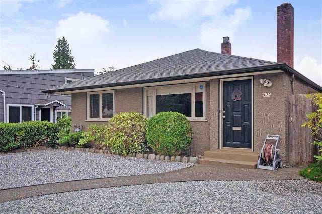 429 E 15TH STREET - Central Lonsdale House/Single Family for sale, 2 Bedrooms (R2394448) #1