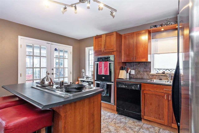 429 E 15TH STREET - Central Lonsdale House/Single Family for sale, 2 Bedrooms (R2394448) #4