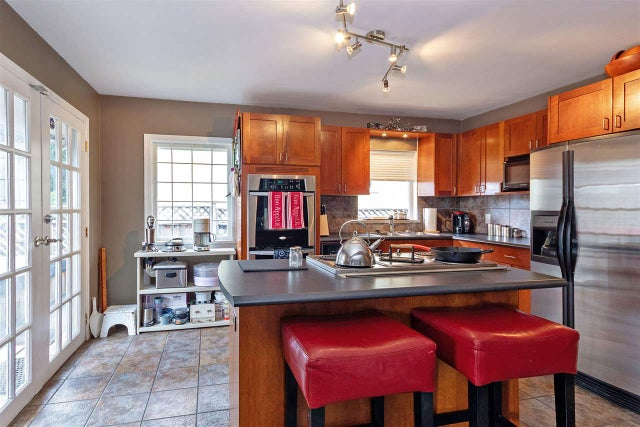 429 E 15TH STREET - Central Lonsdale House/Single Family for sale, 2 Bedrooms (R2394448) #7