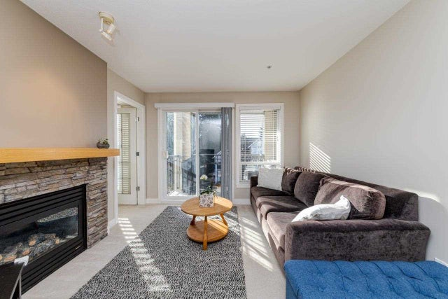 302 1150 E 29TH STREET - Lynn Valley Apartment/Condo for sale, 2 Bedrooms (R2416647) #1
