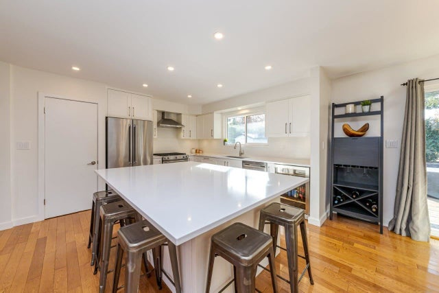 1721 ROSS ROAD - Westlynn Terrace House/Single Family for sale, 4 Bedrooms (R2419151) #11