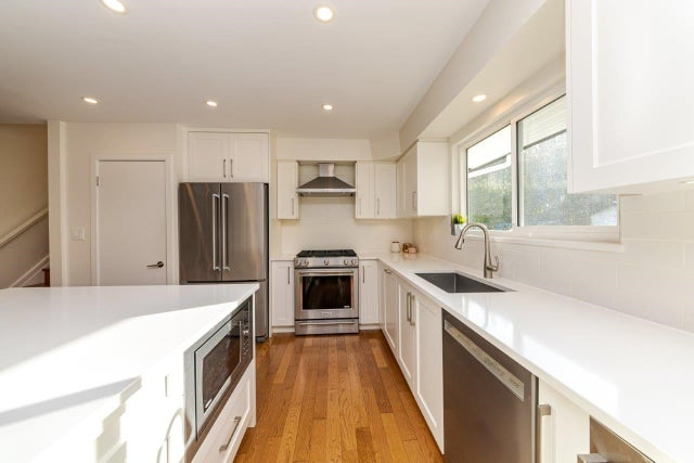 1721 ROSS ROAD - Westlynn Terrace House/Single Family for sale, 4 Bedrooms (R2419151) #12