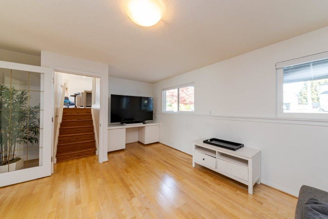 1721 ROSS ROAD - Westlynn Terrace House/Single Family for sale, 4 Bedrooms (R2419151) #18
