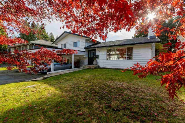 1721 ROSS ROAD - Westlynn Terrace House/Single Family for sale, 4 Bedrooms (R2419151) #1