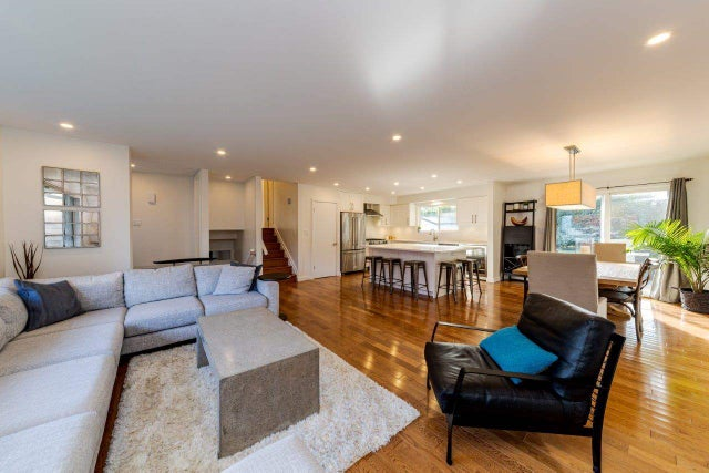 1721 ROSS ROAD - Westlynn Terrace House/Single Family for sale, 4 Bedrooms (R2419151) #7