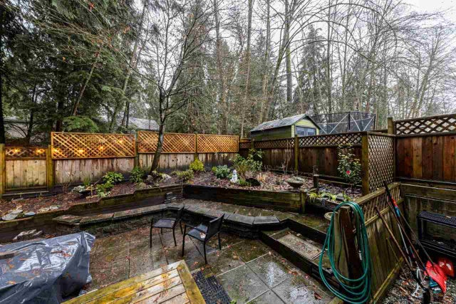 1460 DRAYCOTT ROAD - Lynn Valley House/Single Family for sale, 5 Bedrooms (R2426368) #17