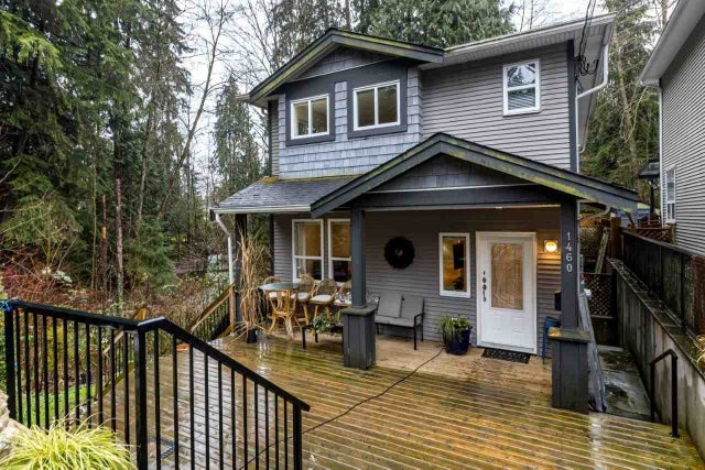 1460 DRAYCOTT ROAD - Lynn Valley House/Single Family for sale, 5 Bedrooms (R2426368) #1