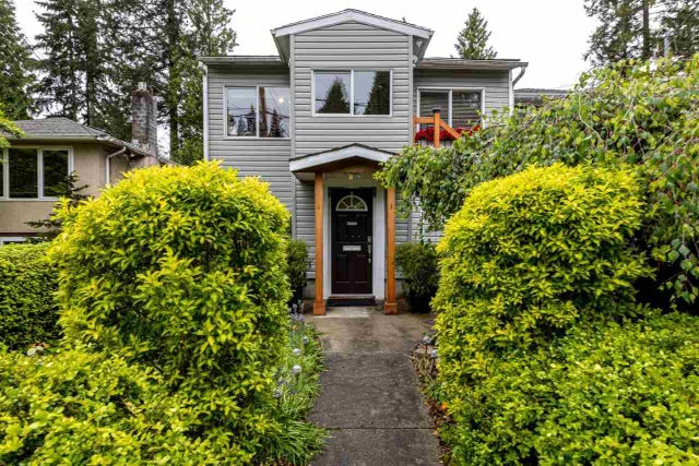 3669 MCEWEN AVENUE - Lynn Valley House/Single Family for sale, 3 Bedrooms (R2456522) #1