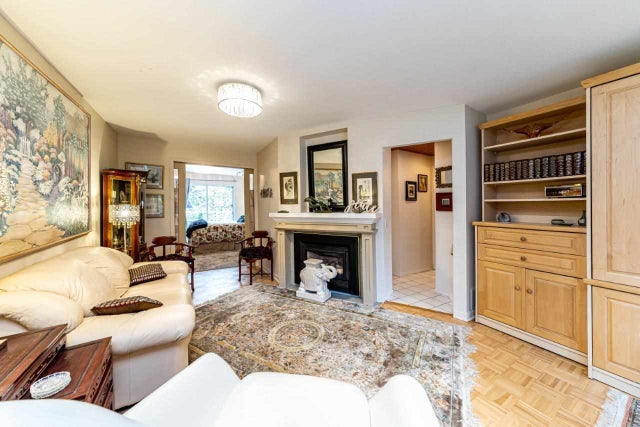 3669 MCEWEN AVENUE - Lynn Valley House/Single Family for sale, 3 Bedrooms (R2456522) #5