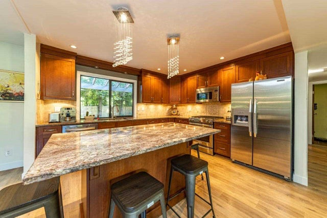 3441 CHURCH STREET - Lynn Valley House/Single Family for sale, 5 Bedrooms (R2460924) #5