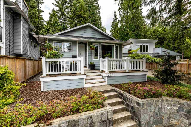 1762 EVELYN STREET - Lynn Valley House/Single Family for sale, 3 Bedrooms (R2461322) #1