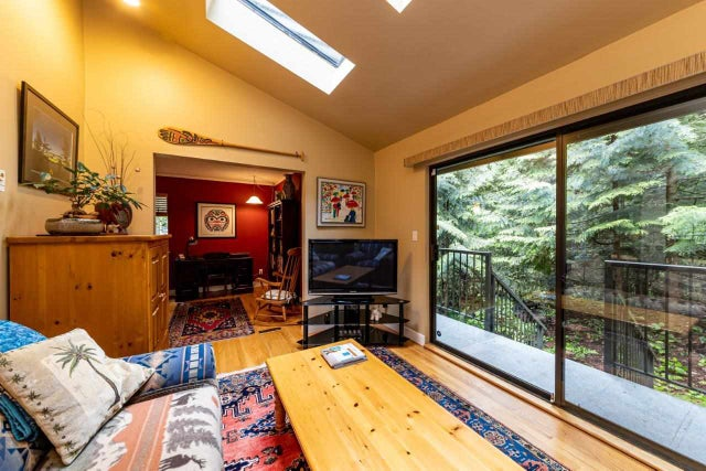827 HENDECOURT ROAD - Lynn Valley Townhouse for sale, 3 Bedrooms (R2469327) #10
