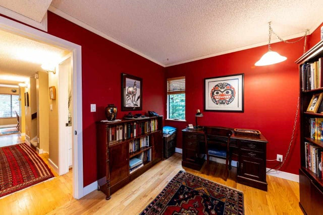 827 HENDECOURT ROAD - Lynn Valley Townhouse for sale, 3 Bedrooms (R2469327) #11
