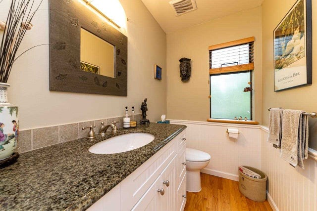 827 HENDECOURT ROAD - Lynn Valley Townhouse for sale, 3 Bedrooms (R2469327) #18