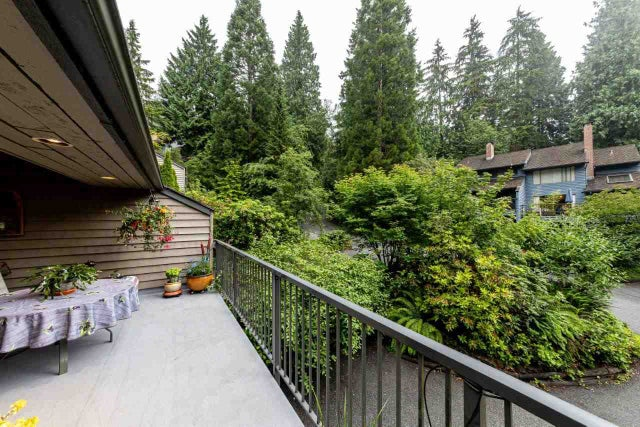827 HENDECOURT ROAD - Lynn Valley Townhouse for sale, 3 Bedrooms (R2469327) #21