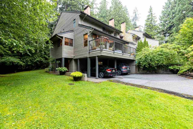 827 HENDECOURT ROAD - Lynn Valley Townhouse for sale, 3 Bedrooms (R2469327) #23