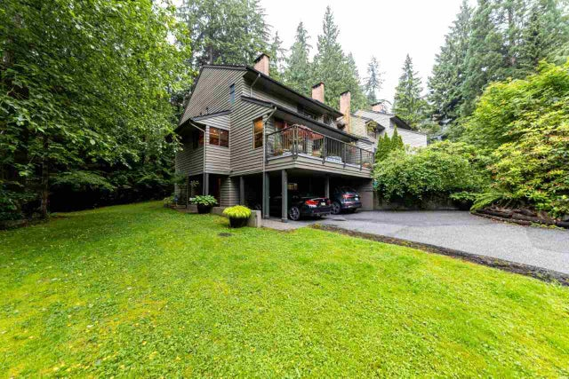 827 HENDECOURT ROAD - Lynn Valley Townhouse for sale, 3 Bedrooms (R2469327) #24