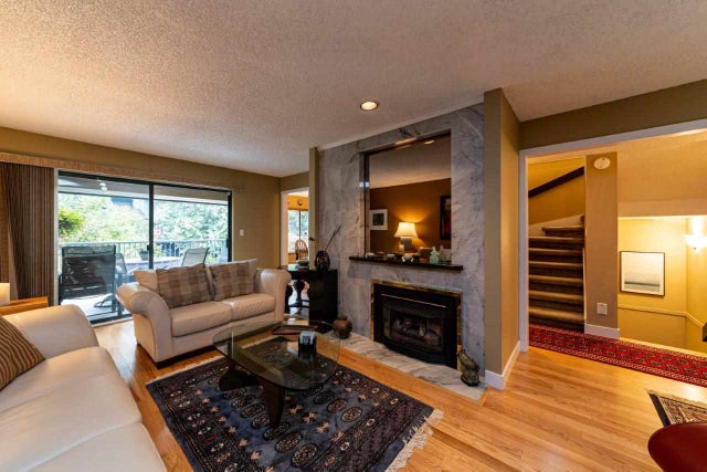 827 HENDECOURT ROAD - Lynn Valley Townhouse for sale, 3 Bedrooms (R2469327) #2