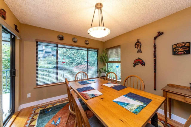 827 HENDECOURT ROAD - Lynn Valley Townhouse for sale, 3 Bedrooms (R2469327) #5