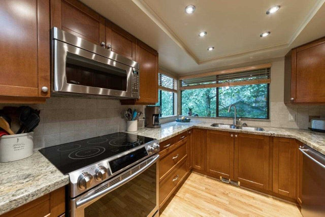 827 HENDECOURT ROAD - Lynn Valley Townhouse for sale, 3 Bedrooms (R2469327) #6