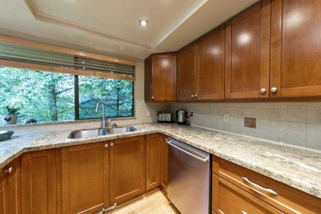 827 HENDECOURT ROAD - Lynn Valley Townhouse for sale, 3 Bedrooms (R2469327) #7