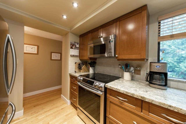827 HENDECOURT ROAD - Lynn Valley Townhouse for sale, 3 Bedrooms (R2469327) #8