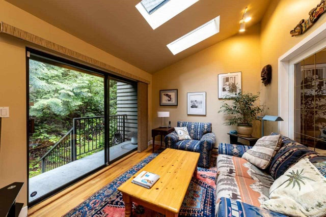 827 HENDECOURT ROAD - Lynn Valley Townhouse for sale, 3 Bedrooms (R2469327) #9