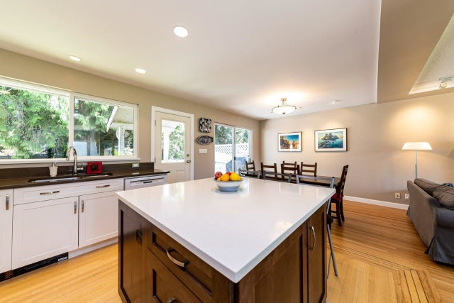 1576 WESTOVER ROAD - Lynn Valley House/Single Family for sale, 5 Bedrooms (R2470569) #10