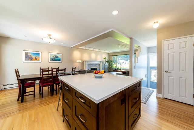 1576 WESTOVER ROAD - Lynn Valley House/Single Family for sale, 5 Bedrooms (R2470569) #13