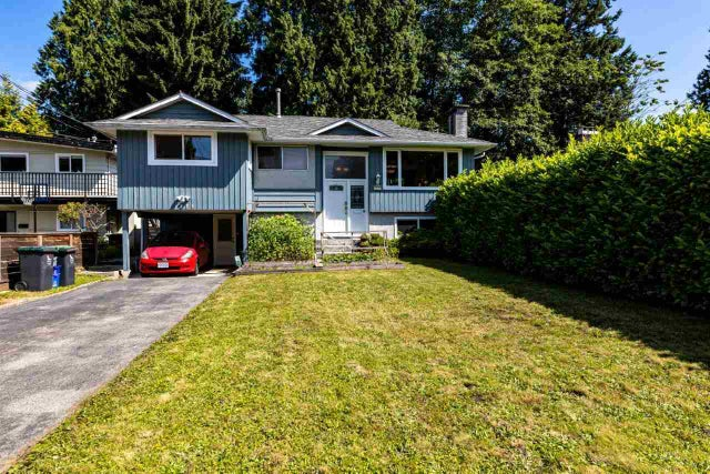 1576 WESTOVER ROAD - Lynn Valley House/Single Family for sale, 5 Bedrooms (R2470569) #1
