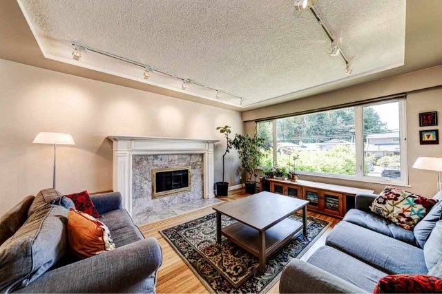 1576 WESTOVER ROAD - Lynn Valley House/Single Family for sale, 5 Bedrooms (R2470569) #2