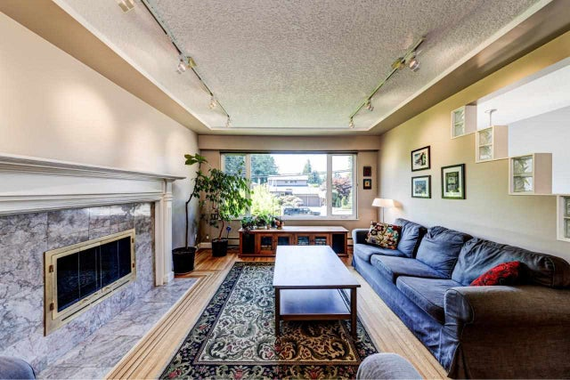 1576 WESTOVER ROAD - Lynn Valley House/Single Family for sale, 5 Bedrooms (R2470569) #4