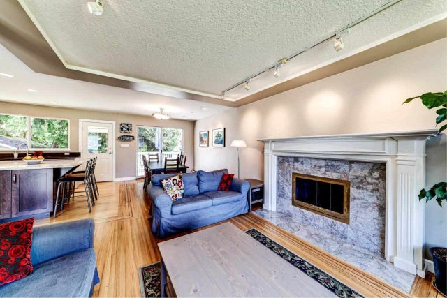 1576 WESTOVER ROAD - Lynn Valley House/Single Family for sale, 5 Bedrooms (R2470569) #6