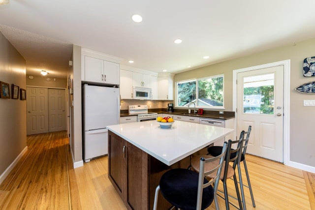 1576 WESTOVER ROAD - Lynn Valley House/Single Family for sale, 5 Bedrooms (R2470569) #8