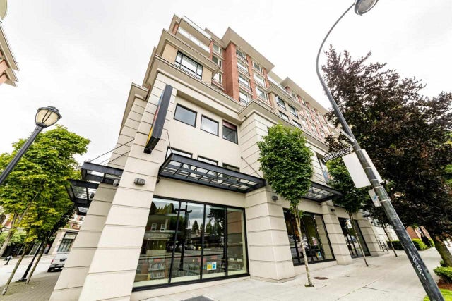 509 4078 KNIGHT STREET - Knight Apartment/Condo for sale, 1 Bedroom (R2477386) #16