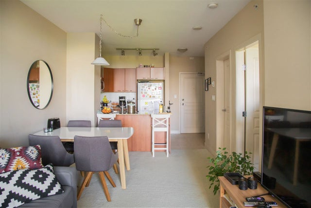 509 4078 KNIGHT STREET - Knight Apartment/Condo for sale, 1 Bedroom (R2477386) #2
