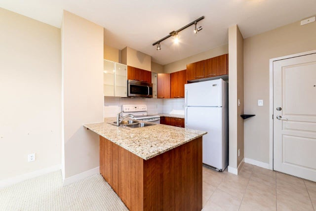 509 4078 KNIGHT STREET - Knight Apartment/Condo for sale, 1 Bedroom (R2477386) #5