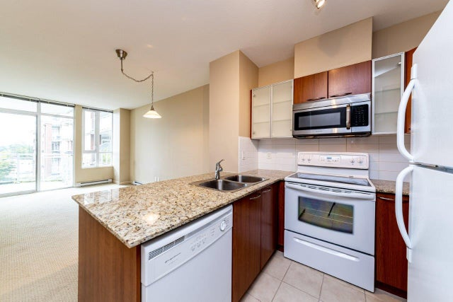 509 4078 KNIGHT STREET - Knight Apartment/Condo for sale, 1 Bedroom (R2477386) #6