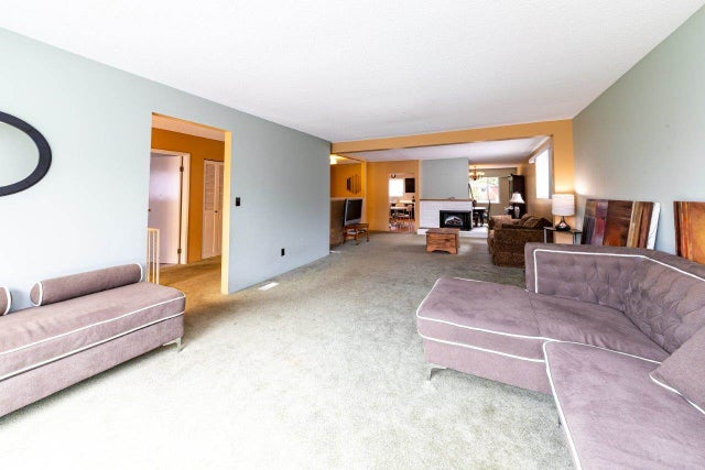 1722 ROSS ROAD - Lynn Valley House/Single Family for sale, 4 Bedrooms (R2485446) #12