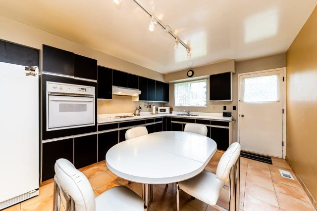 1722 ROSS ROAD - Lynn Valley House/Single Family for sale, 4 Bedrooms (R2485446) #1