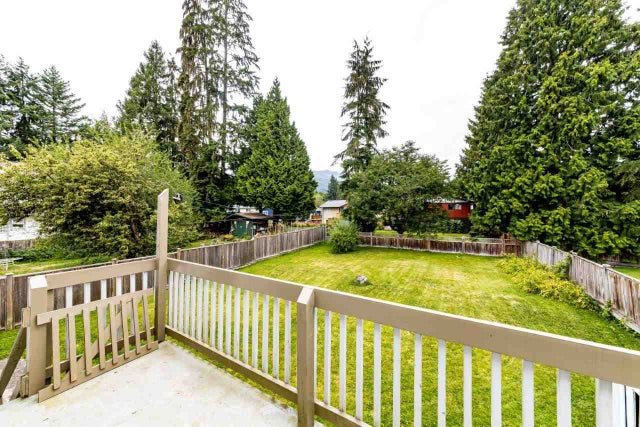 1722 ROSS ROAD - Lynn Valley House/Single Family for sale, 4 Bedrooms (R2485446) #27