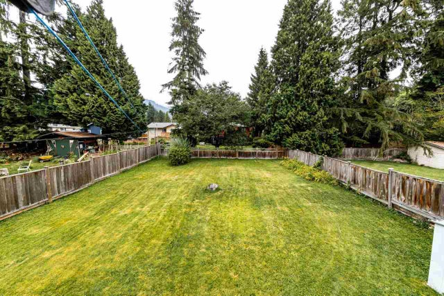 1722 ROSS ROAD - Lynn Valley House/Single Family for sale, 4 Bedrooms (R2485446) #29