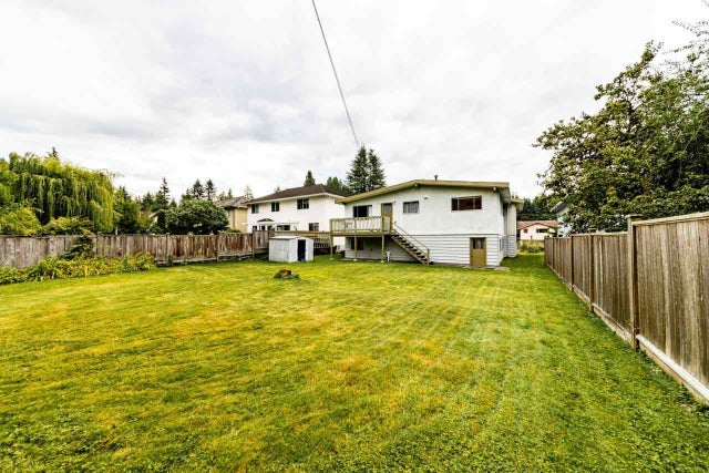 1722 ROSS ROAD - Lynn Valley House/Single Family for sale, 4 Bedrooms (R2485446) #31